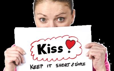 O strategii KISS słów kilka