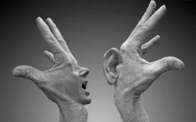 Jak nauczyć się słuchać i rozumieć?