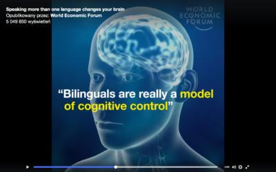 Jak nauka języka obcego zmienia Twój mózg?