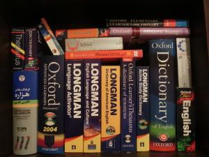 dobry słownik do nauki słówek